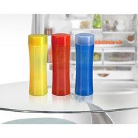 Fridge Bottle / Water Bottles - PVC - Microwave Safe - Kitchen Essentials