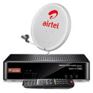 Airtel-Digital-TV-Dish-Airtel-Dth-HD-with-12-month-Subscription Value Sports Prime pack 285/