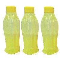 Fridge Bottle / Water Bottles - PVC - Microwave Safe/ Freezer Safe - Kitchenware