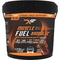 Xtreme Force Muscle Fuel Anabolic XF, Chocolate 10 Lb