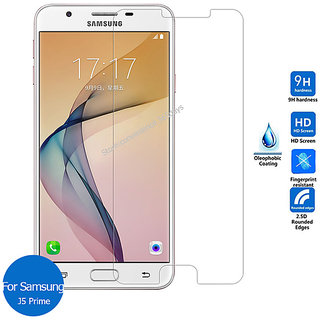 3iVision Samsung Galaxy J5 Prime Flexible Tempered Glass Screen Protector