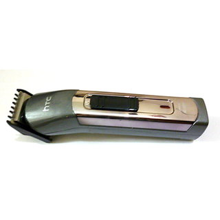 Htc Rechargeable Professional Hair Trimmer Razor Shaving Machine