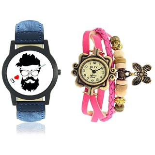 7729aa45b82d Buy KDS Classical Designer Party Fashion Watch for Men s