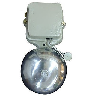 SWAGGERS 6 INCH GONG BELL