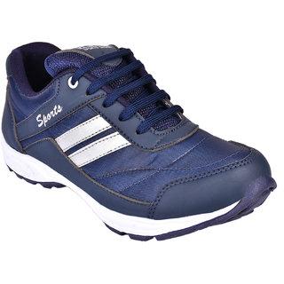 Alvin Blue Men's Sports Shoes