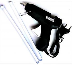 Hot Melt Glue Gun 40 Watt 2 free Glue Sticks