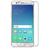 Oppo F3 Plus Tempered Glass Screen Protector Guard