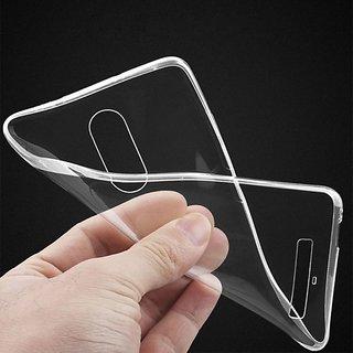 Redmi Note 3 Transparent Back Cover Premium Quality