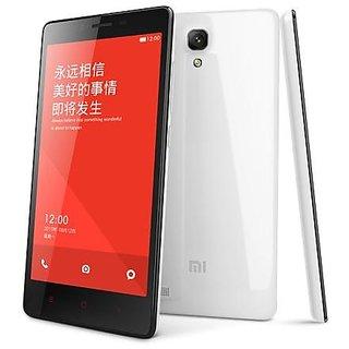 Xiaomi Redmi Note 3G -HM Note 1W - 1GB 8GB Certified Pre-Owned / Good Condition (3 Months Warranty Bazaar Warranty)