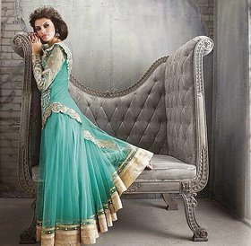 Zoya Anarkali Suit