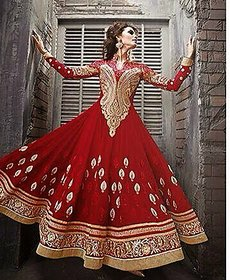 Zoya Anarkali Dress