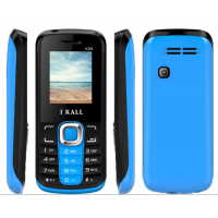 IKall K99  (1.8 Inch Dual Sim , BIS Certified, Made in India)