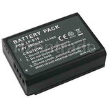 Replacement Battery For Canon LP-E10 LPE10 EOS REBEL T3 EOS 1100D EOS KISS X50