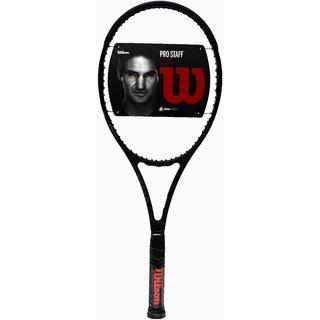 Wilson Pro Staff 97 ULS Un-Strung Tennis Racquet