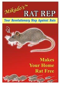 Rat Rep-Mikado Engineers