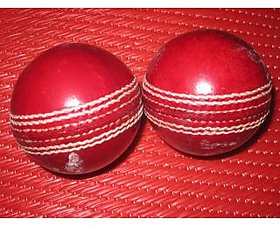 Cricket Balls PACK OF 2