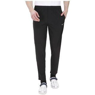 Nikemen Black Trackpants