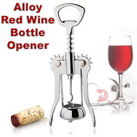 Wine Bottle Opener Alloy Red Wine Bottle Opener Beer Champagne Bottle