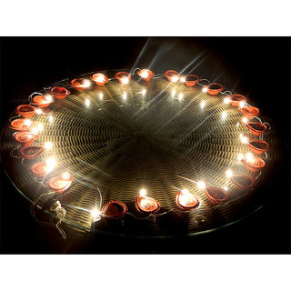 Rem Diwali Electric Diya Lights