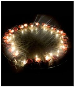 Pubali Electric dia for Dewali