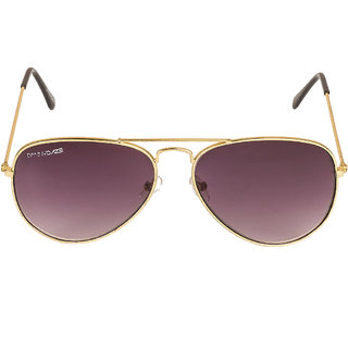 Danny Daze Aviator D-701-C10 Sunglasses