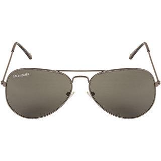 Danny Daze Aviator D-701-C3 Sunglasses