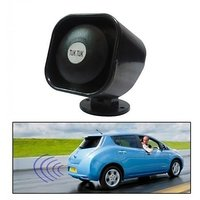 Car Auto Reverse / Back Tuk Tuk Horn Siren For Car Reverse Safety Device