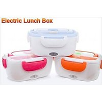 Portable Electric Heatable Lunch Box /Tiffin For Office
