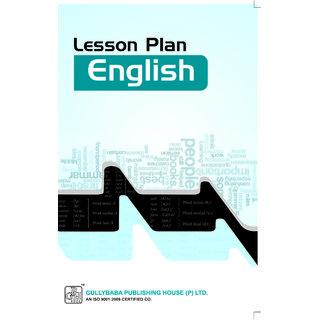English Lesson Plan (IGNOU Help book for English Lesson Plan in English Medium)