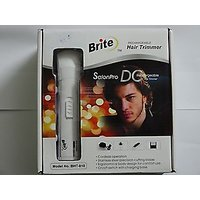 Brite Rechargeable Hair Trimmer For Men