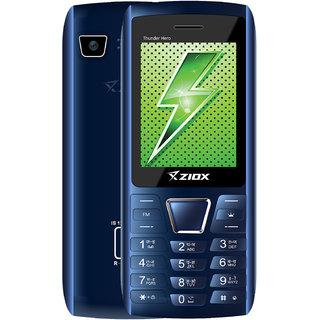 Ziox Thunder Hero Dual SIM Basic Phone