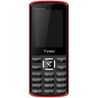 Ziox Thunder Power Dual SIM Basic Phone