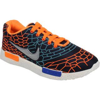 Bersache Men Multicolor Sports Running Shoes