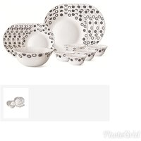 Dinner Set-Product Will Be Delivered At Shopclues Office