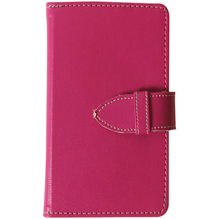 Callmate Power Card With Wallet Power Bank 5000 mAh - Purple