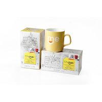 Chymey Lemon Green Tea