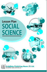 Social Study Lesson Plan (IGNOU Help book for Social Study Lesson Plan in English Medium)