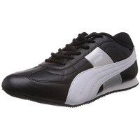 PUMA Men Black Esito 2 DP Casual Shoes
