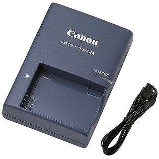 CB-2LXE Battery Charger for Canon NB-5L PowerShot SD900 SD950 SD970 SD990 HS110