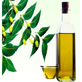 Pure and Natural Neem Oil - 100ml