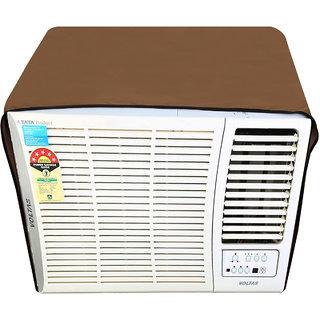 buy glassiano beige colored waterproof and dustproof window ac cover