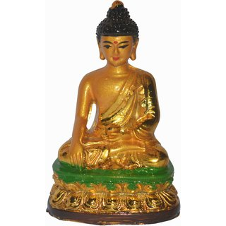 S Paonta Gifts And Greetings Home Decor Gautam Buddha Show Piece