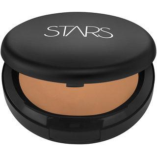 Compact Powder - Tan , 9 gms
