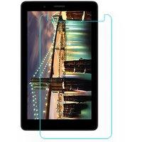 SMM Premiuim Quality Tempered Glass For Lenovo Tab3 7 E