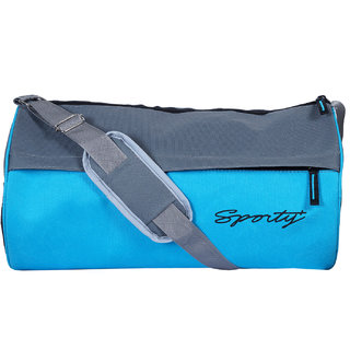 Fashion 7 Sporty Gym Bag
