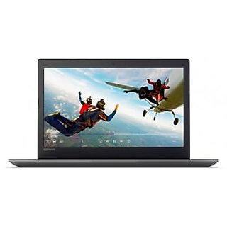 Lenovo 80XH0169IN 1 TB 8 GB Core i3 DOS 15.6 inches(39.62 cm) Black