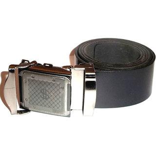 AFIYA 16-20-36 Black Belt (Non Leather)