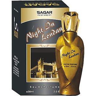 Vidhata Enterprise Incredible Night London Perfume 30ml