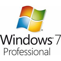 Windows 7 Professional 64-bit SP1 Full Version  License delivery by mail
