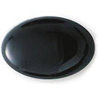 5.25 Ratti Sulemani Akik Stone Original IGL Certified Best Quality Black Hakik Gemstone